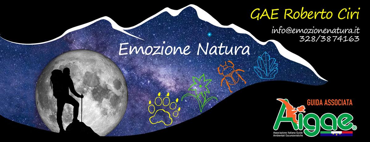 Emozione Natura GAE Roberto Ciri