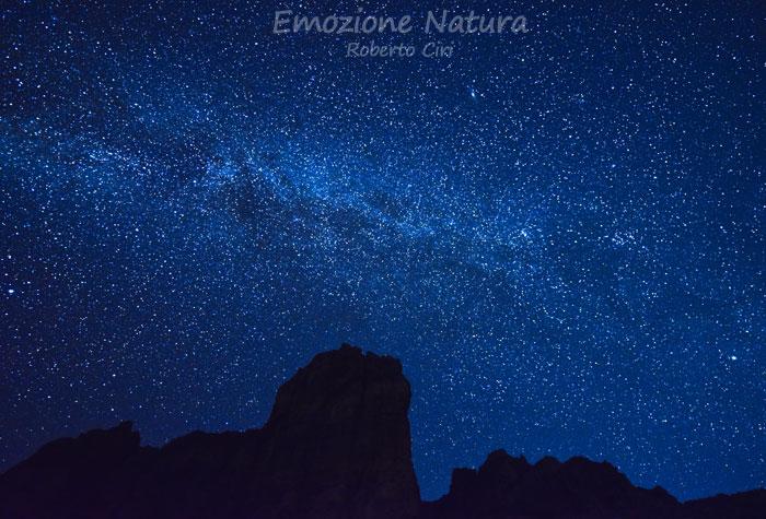 Escursioni stellari