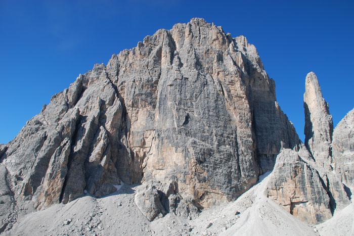 Escursione Dolomiti Brenta