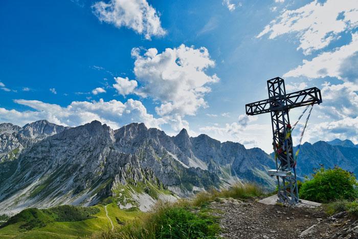 Escursione Monte Campioncino