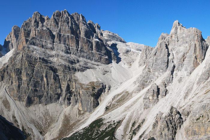 Escursione Giro Cima Lasteri