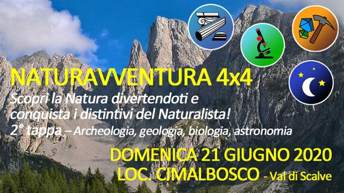 Naturavventura Campelli