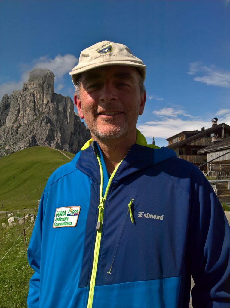 Roberto Ciri - Guida Ambientale Escursionistica