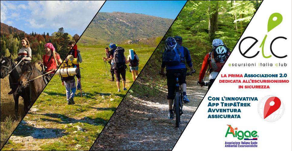 Assicurazione infortuni Escursioni Italia Club