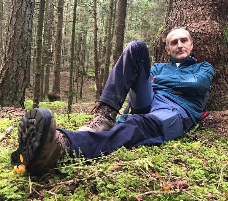 Guida Ambientale Escursionistica Roberto Ciri