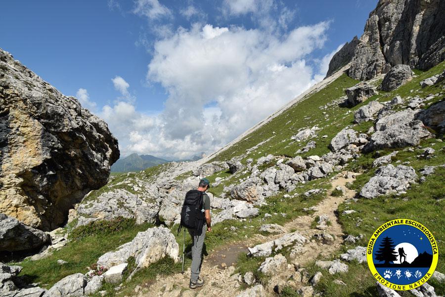 Equipaggiamento montagna