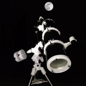 Serate astronomiche