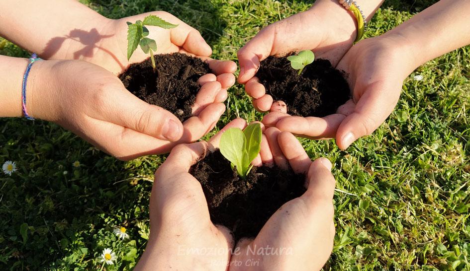 Educazione Ambientale e allo Sviluppo Sostenibile