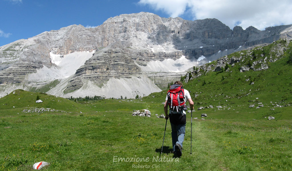 Escursioni con guida Roberto Ciri