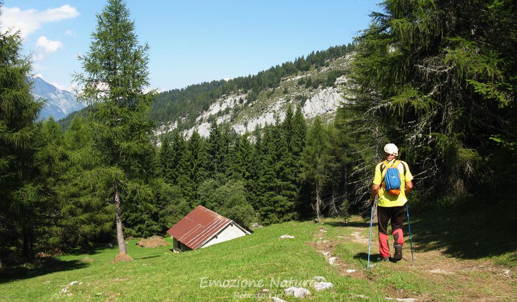 Escursioni autore libri montagna
