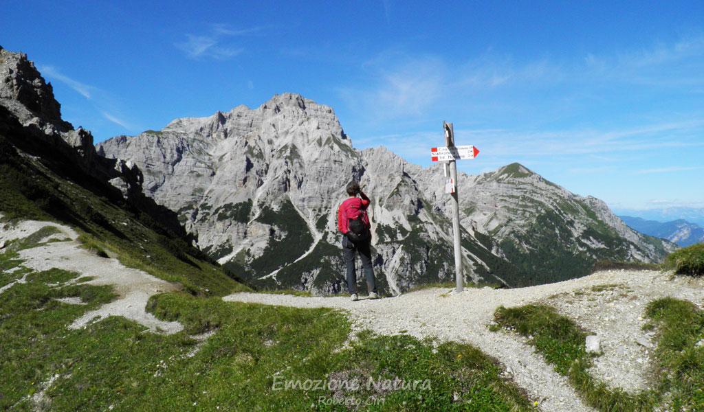Escursioni panoramiche in montagna