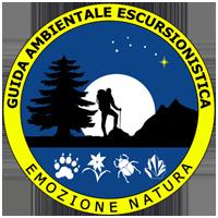 Logo Emozione Natura